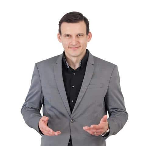 Simon Meglič - svetovanje
